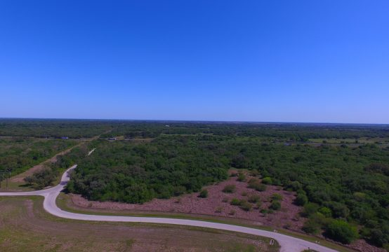 Lot 9, Tract 2 Post Oak Circle