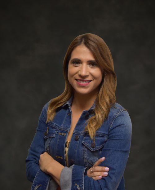 Sandy Garcia