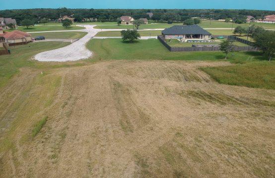 Post Oak – 4 Acres.