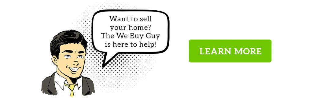 we buy guy